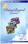 Vision Board Journal